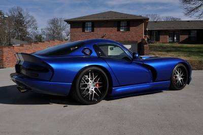 Dodge Vipers For Sale >> 97 BW GTS Twin Turbo, Brembo, KW, Custom Interior, More - Viper Owners Association Classified Ads