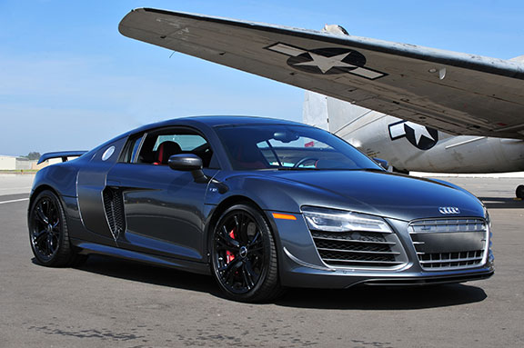 2015 Audi R8 V10 Competition For Sale In The Classifieds