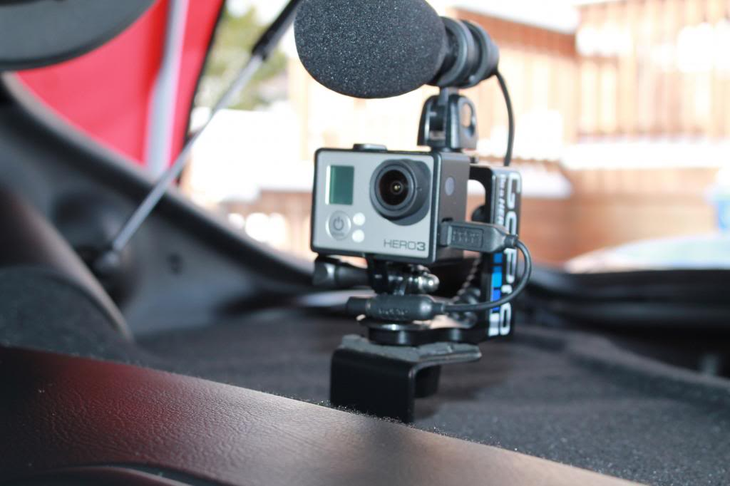 Gopro Dash Cam >> Any Dash Cam Suggestions