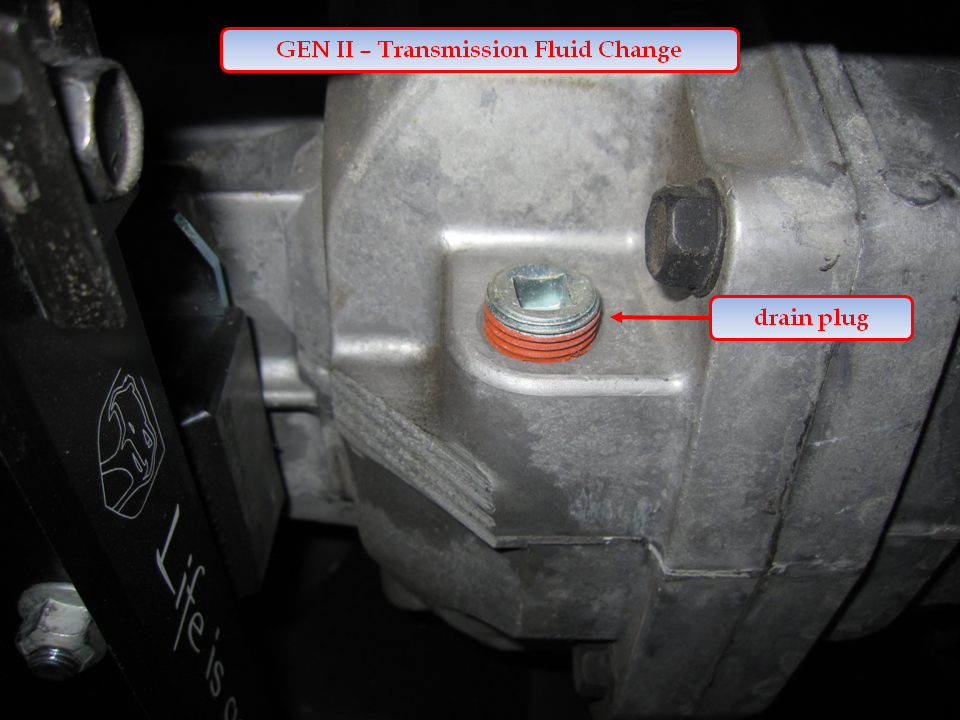 full synthetic manual transmission fluid