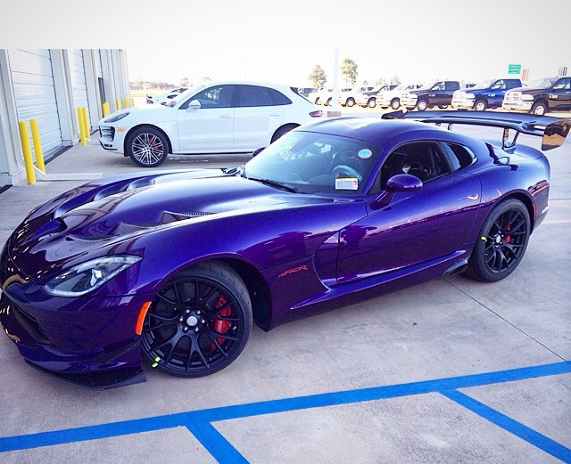 thread 2016 dodge viper - photo #36