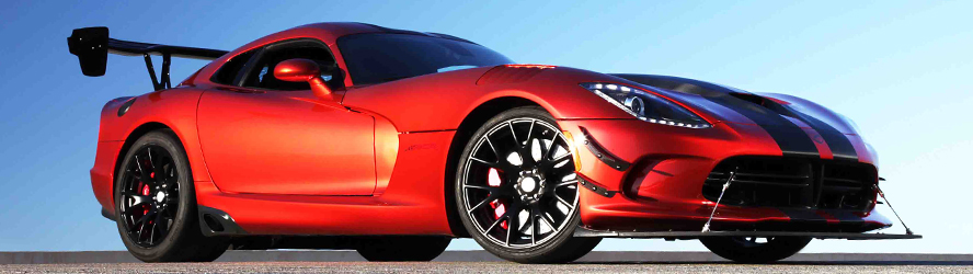 Viper Owners Association